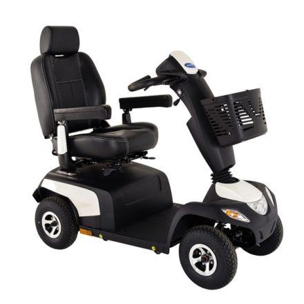 Nye el-scootere