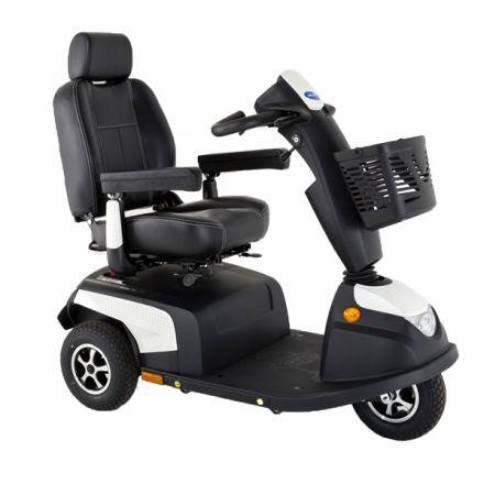 El-scootere
