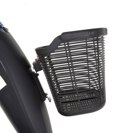 Kurv foran på din el-scooter