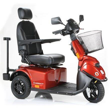 Mini Crosser X1 - 3 hjul